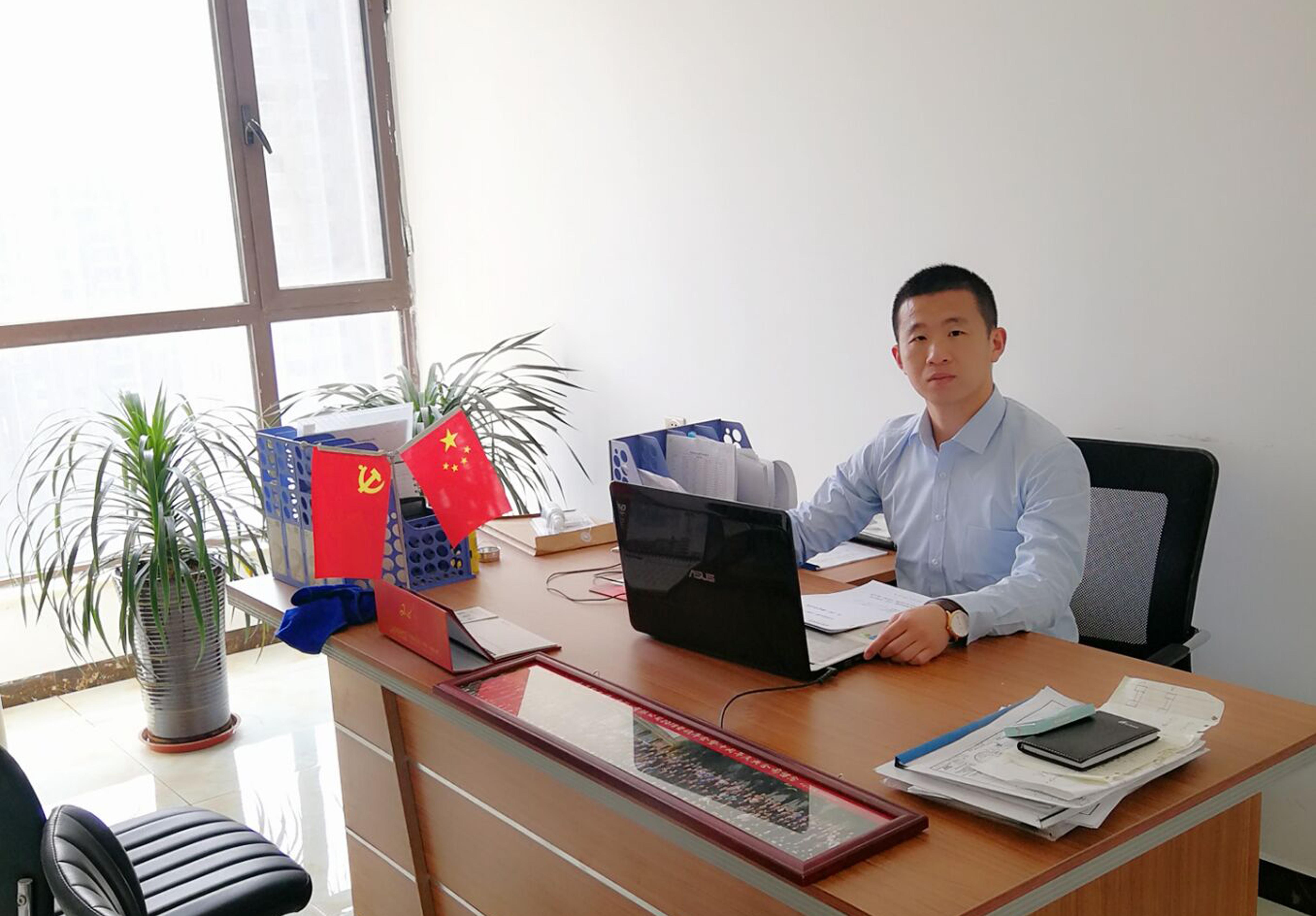 克莱斯电梯(中国)河北加装专家刘总1